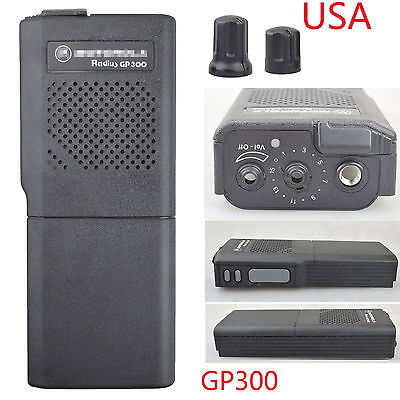 Brand new front case Housing cover for motorola GP300 portable Radio USA. Buy it now for 8.8