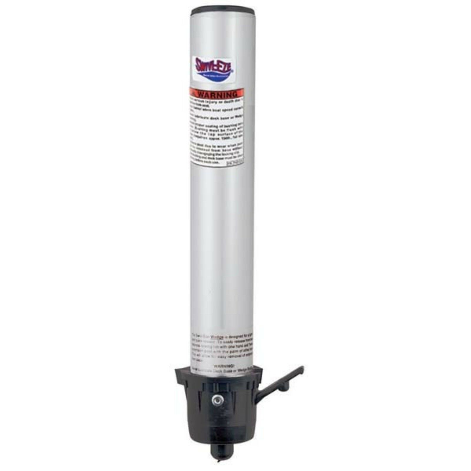 Swivl-Eze Sp28913 Wedge Pedestal Post 13