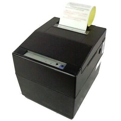 Citizen Idp 3550 Dot Matrix Impact Pos Printer