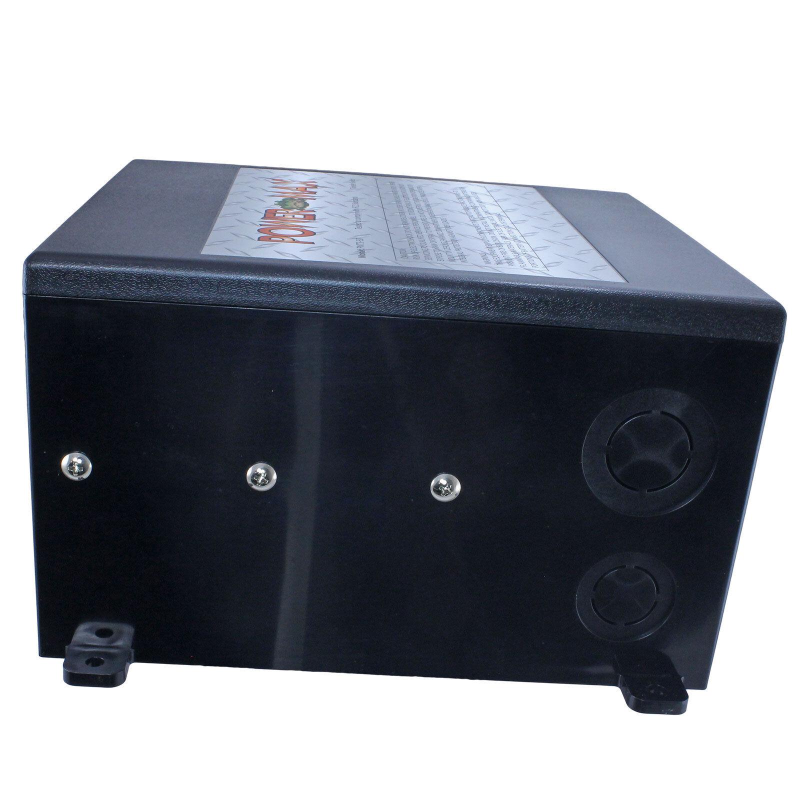 Automatic Sitemap Generator: POWERMAX PMTS-50 AMP 120 240 VAC RV GENERATOR AUTOMATIC