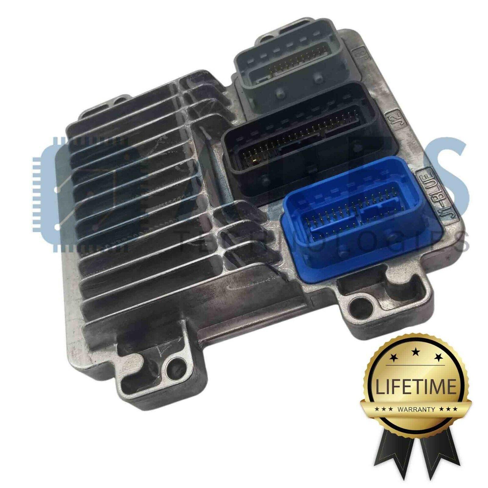 CM2100A Dodge Ram Truck Cummins 6.7L Engine Computer VIN Programmed Plug /& Play