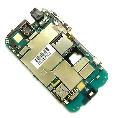 Genuine HTC Wildfire mainboard motherboard+SIM microSD card slot+USB charge G8