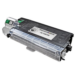AL-100TD Toner Cartridge for Sharp AL-1631 AL-2030 AL-1000 AL-2040CS AL100