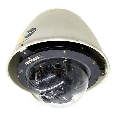 Cohu Idome 3925-5100-pend Security Dome Ptz Camera