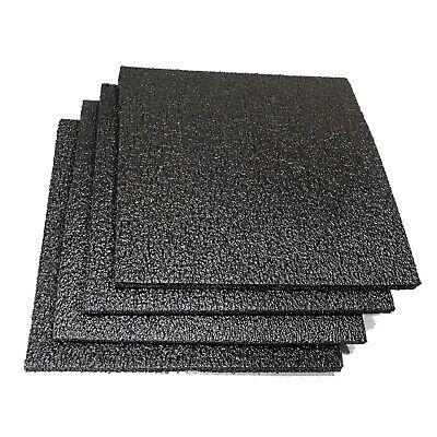 4x Foam Plank 12