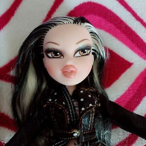 Bratz Rock Angelz Jade