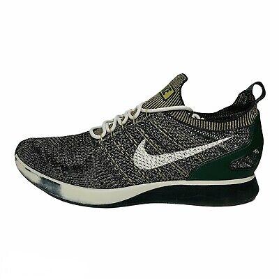 Nike Men's Air Zoom Mariah Flyknit Racer 918264 301 Sequoia Neutral Olive...