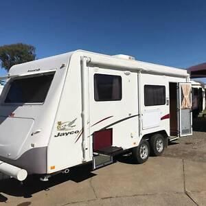 Jayco Sterling 20FT Caravan Tinana Fraser Coast Preview