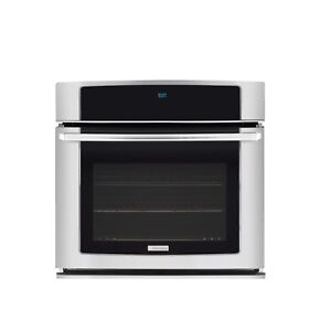New built in appliances