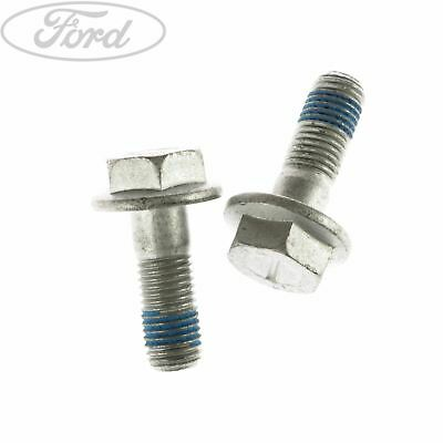 Genuine Ford Front Brake Caliper Locating Pin Bolts 1522061