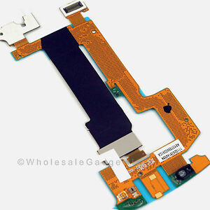 Blackberry-Torch-9810-Main-Board-Motherboard-Slide-Flex-Cable-Ribbon-Parts-Fix