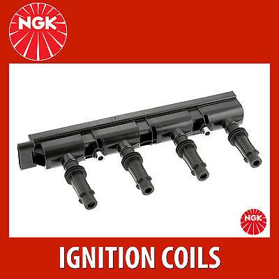 NGK Ignition Coil U6039 (NGK 48404) Ignition Coil Rail - Single