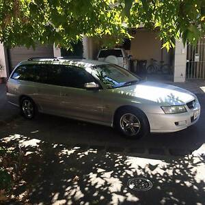 HOLDEN VZ COMMODORE  LUMINA STATION WAGON College Park Norwood Area Preview