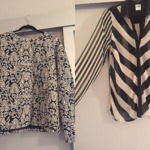 Vero Moda blouse & Sweater