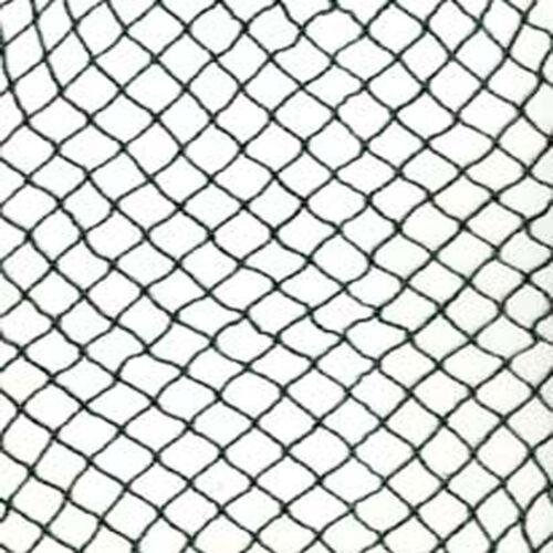 (1,00EUR/qm) Katzenschutznetz Katzennetz Balkonnetz 2 x 10m Freigang Schutznetz