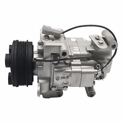 Reman A/C Compressor fits Mazda 3 2.0/2.3L 2004, 2005, 2006, 2007, 2008, 2009