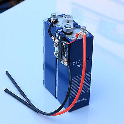 Battery Box Assembly Welding Spot Welder Kit For Farad Capacitor Small Welding