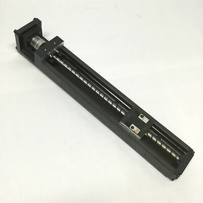 Thk Kr3310c-300l Lm Guide Linear Actuator 225mm Stroke 10mm Ball Screw Lead