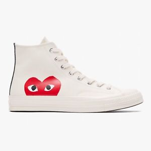 Wanted : CDG Converse