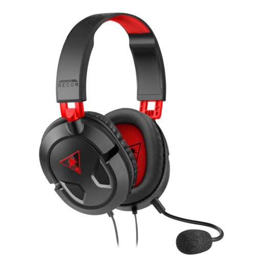Turtle Beach Ear Force Recon 50 Gaming Headset for PlayStati