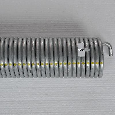 1 Stück Torsionsfeder R707 / L26 für Hörmann Garagentor Garagentorfeder Torfeder
