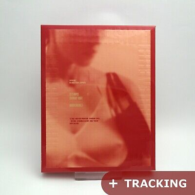Irreversible . Blu-ray Limited Edition