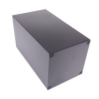 Us Stock Aluminium Project Box Electronic Enclosure Case Diy 1005656mm