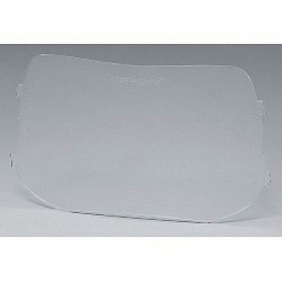 3m Speedglas 100 Clear Outside Cover Lens - Pkg10 07-0200-51