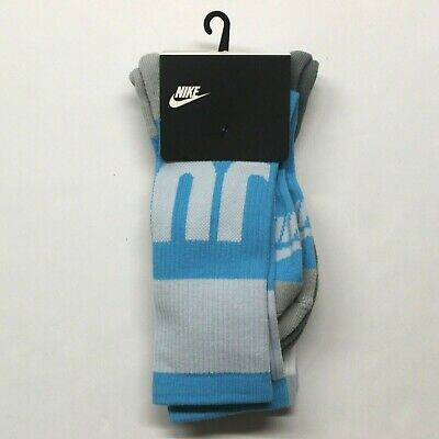 advance cushioned crew socks 2 pack size