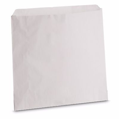 1000 x Quality Grease-proof Paper Bags 6