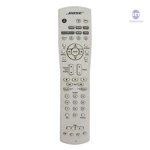 Bose Remote Control RC18T1-27 for Lifestyle 18 II III 28 II III & 35 II III IV
