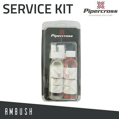 Pipercross Air Filter Cleaner & Service Kit C9005 For Foam Air Filters