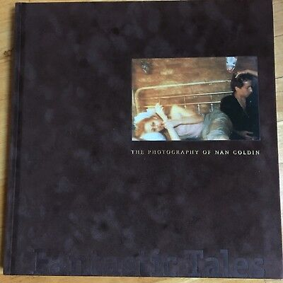 Nan Goldin Fantastic Tales 2005 Ballad Of Sexual Dependency for sale  Shipping to Canada
