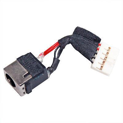 FOR LENOVO IDEAPAD U410 Ultrabook DC POWER JACK CHARGING CONNECTOR SOKCET -