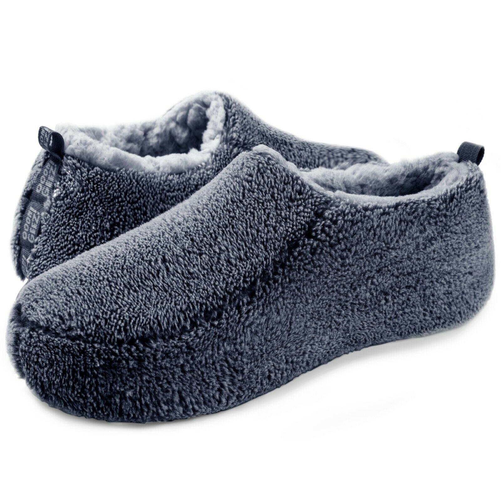 men s slippers cozy comfy comfort fuzzy
