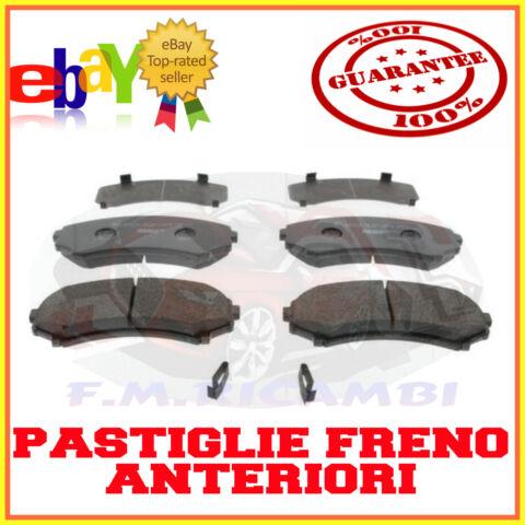 Brembo P54029 Pastiglia Freno Disco Anteriore