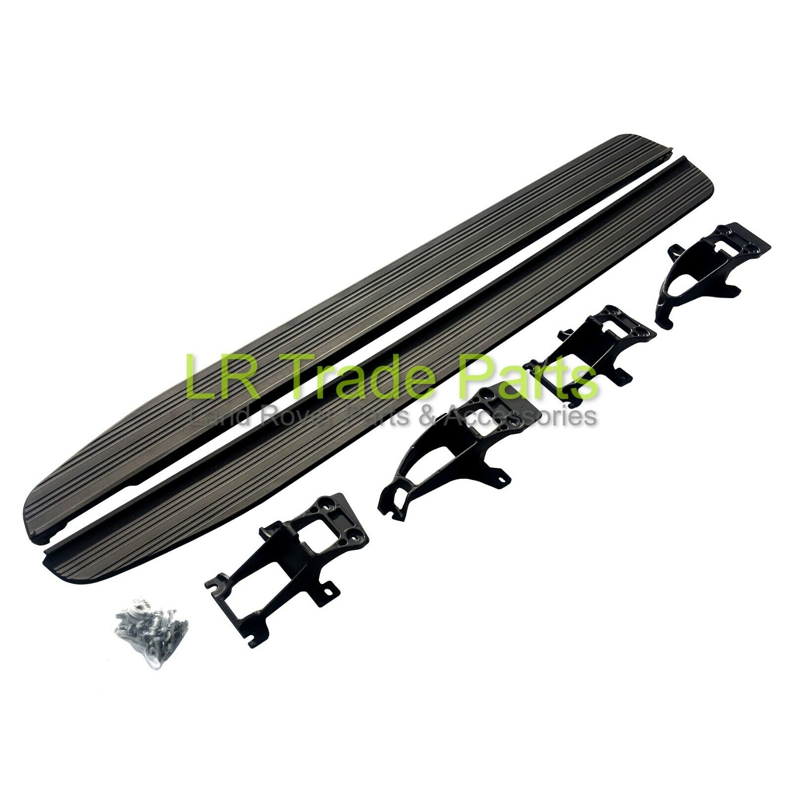 RANGE ROVER L405 SIDE STEPS RANGE ROVER SPORT L494 SIDE STEPS VPLGP0226 2013