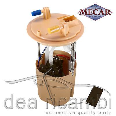 Bomba de Combustible Electrica Diesel Completo Fiat Panda (169) 1.3D Multijet