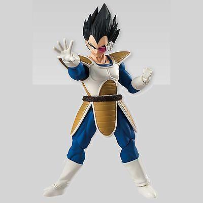 Bandai Dragon Ball Z Shodo 4 Vegeta Action Figure NEW Toys DBZ Collectibles
