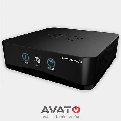 Original SKY WLan Modul SC201 EWA100SD passend für SKY RECEIVER & Smart TV
