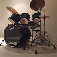 Drum set Darch Wanneroo Area Preview