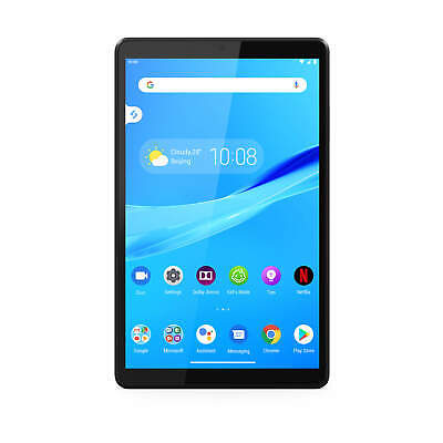"""Lenovo Smart Tab M8, 8.0"""" IPS Touch 350 nits, 2GB, 32GB eMMC, Android Pie"""
