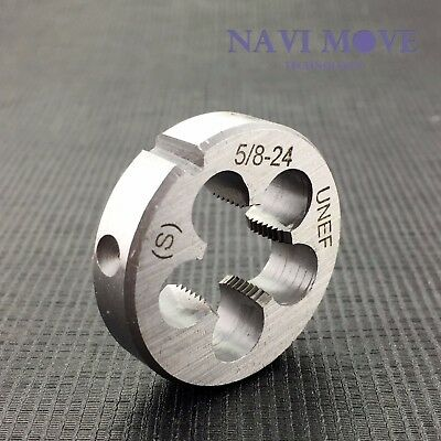 High Quality 58-24 Muzzle Threading Die - Gunsmithing 58x24 New Us Seller
