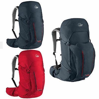 Lowe Alpine Altus Backpack Backpack Hiking Backpack Hiking Rucksack Hiking New Alpine Nylon Backpack