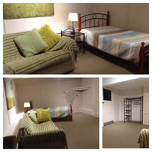 Private Spacious Studio with own Bathroom Port Macquarie Port Macquarie City Preview