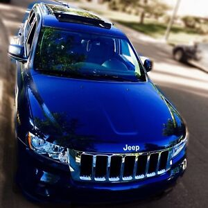 2012 Beautiful Jeep Grand Cherokee Laredo X