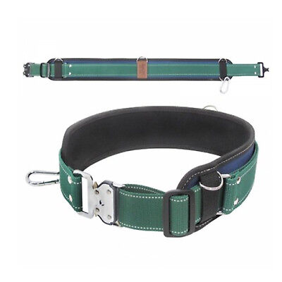 KAYA KL-109 Pro Work Tool Wide Belt 1030-1060x92(50)mm Stainless 2Touch Buckle