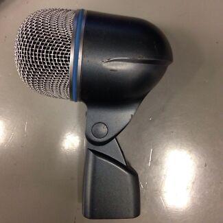 Shure Microphones Kensington Eastern Suburbs Preview