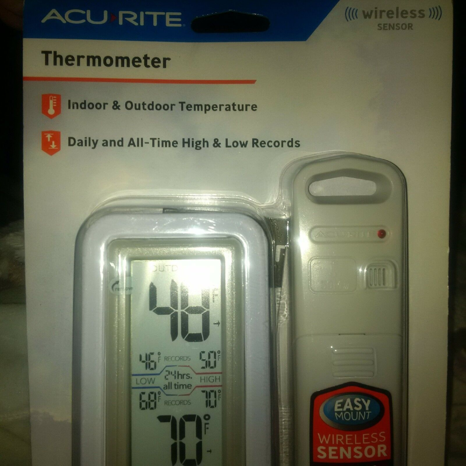 acurite thermometer 02049