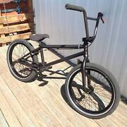 WeThePeople Envy BMX bike Crescent Head Kempsey Area Preview